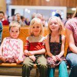 rivereast church children